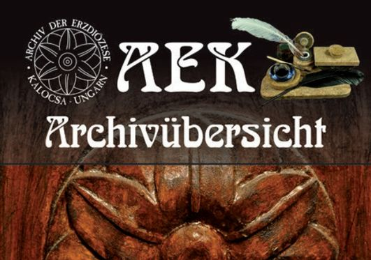 Archivübersicht download