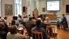 Családkutatók Éjszakája Kalocsán, 2012-09-28